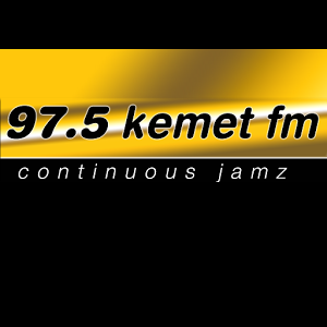 Guest mix for Joe Nebula on Kemet FM London