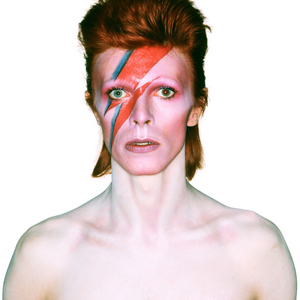 If you missed the David Bowie special