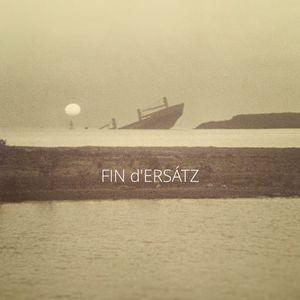 Stefano De Ponti - Fin d'Ersátz  20xx - 2016