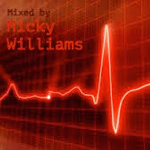Micky Williams.. June Mix 2014