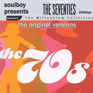 soulboy's music from the 70's