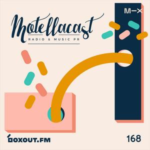 DJ MoCity - #motellacast E168 - now on boxout.fm [12-08-2020]