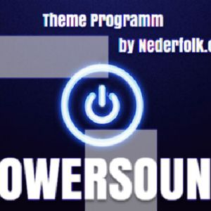 """Radio & Podcast : ""DJ Nederfolk : POWERSOUND"""