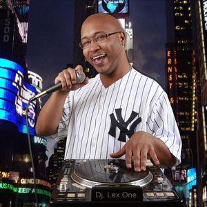 WEEKEND REGGAETON MIX DJ LEX ONE