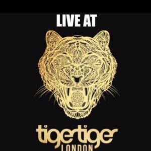DJ Tom Lyne - Live At Tiger Tiger London 17/03/2017
