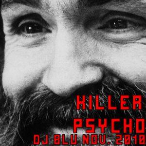 DJ Blu - Killer Psycho