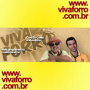 Programa Viva Forro - #
