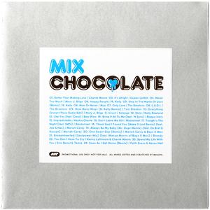 Mix Chocolate 2 (Masaya Mix Vol.13)