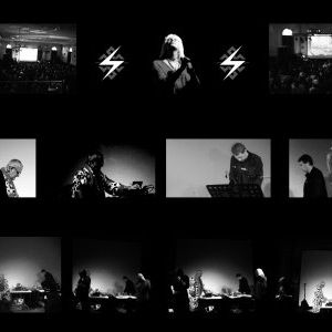 "Dj Zukry : ""Industrial Music for Industrial People"""