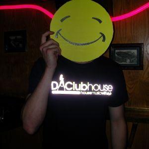 11/11/2012 : Universpodcast Radio Mix Part 1 : Don Lorenzo (Da Club House)
