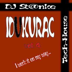DJ St@nke-IDUKURAC vol.4