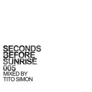 Seconds Before Sunrise 005