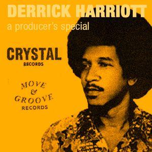 producer special: derrick harriott