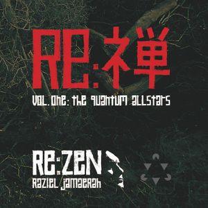 RE:ZEN - The Quantum Allstars - Vol.1