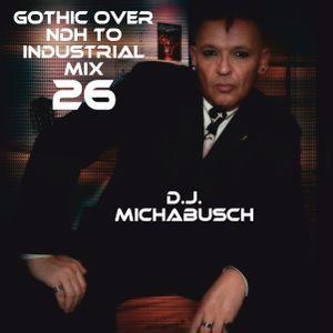 026 MichaASP2NDH2INDMix