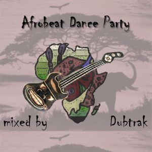 Afrobeat Dance Party