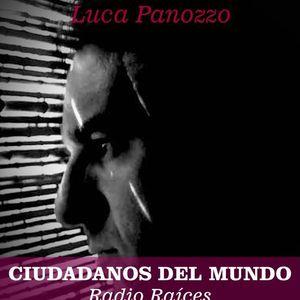 06 Ciudadanos del Mundo - Luca Panozzo