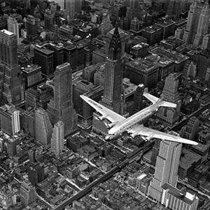 """Aeroplane """"Chart Mix"""" November 09"""