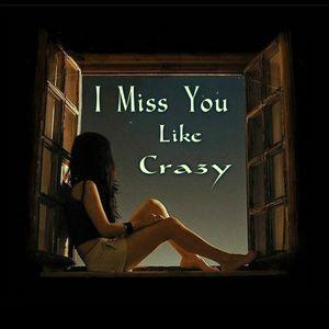 I Miss You Like Crazy