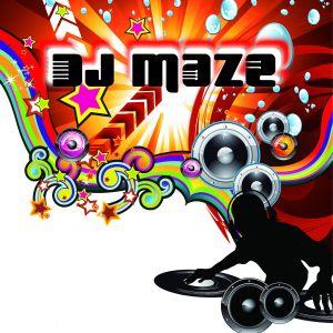 DJ Maze - 10-09-10-C