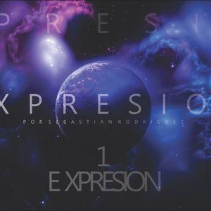 Expresion Journey 001 -- Progressive  House Journey By Sebastian Rodriguez
