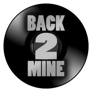 Back2Mine vol.8 by D.J.Tuta