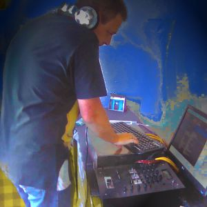Luis Aphex B-day party of DnB Feat. DJ Rudec - Part 2