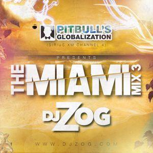 The Miami Mix 3