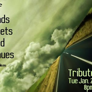 Tribute to...Of Roads, Streets & Avenues (29-1-13 R1 Radio)