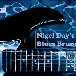 NCB Radio Blues Brunch 24 December 2017