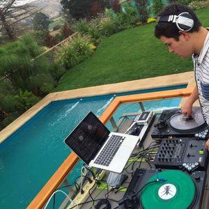 Mix Julio Live Set de practica - FreekStyle