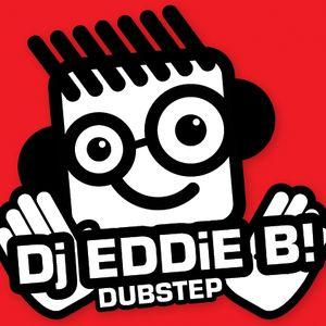 Dj Eddie B! - April Mix - Dubstep Vol. 1