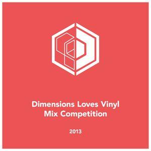 Dimensions Loves Vinyl: jazzface