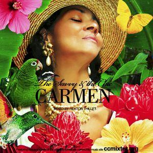 The Savvy & the Chic vol.3: Carmen CD1