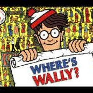 Where's Wally May's Monthly Mix