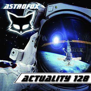 AstroFox - Actuality 128