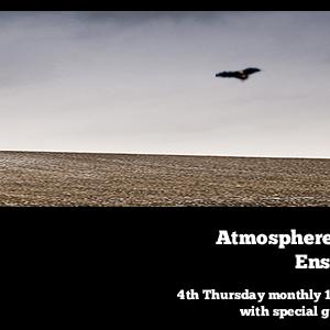 Atmospheres w/ Hawker 011 - Ensonic Radio, 26 May 2011
