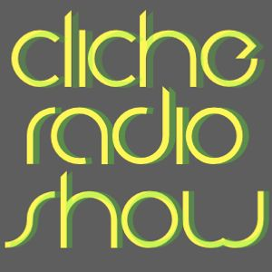 Cliche Radio Show 003 mixed by Barnabas