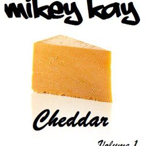 R&B Mix March 2012 - Cheddar Volume 1 - By DJ Mikey Kay