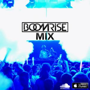 BoomriSe - AUGUST 2014 MIX