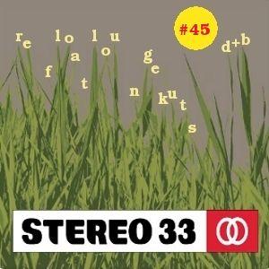 refloat lounge kut #45