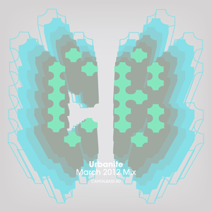 Urbanite - March 2012 Mix