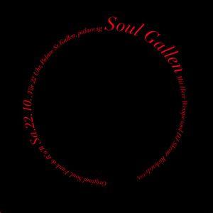 SOUL GALLEN - Kaliber 45