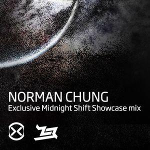 Norman Chung - Decibel Festival Promo Mix (Sep 2012)