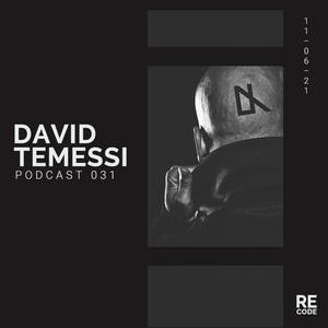 RE:CODE PODCAST 031  | David Temessi