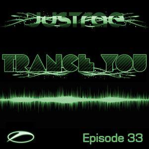 Trance You Episode 33