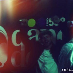 Dance Department - 02 - Tom Trago (Rush Hour Recordings) @ Radio 538 NL (21.07.2012)