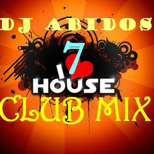 DJ Abidos CLUB MIX (Podcast 7#)