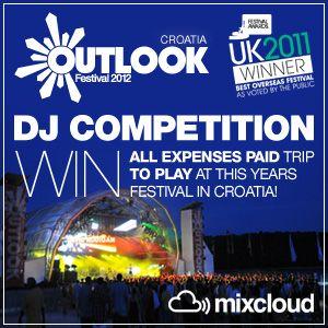 Outlook Festival 2012 Entry