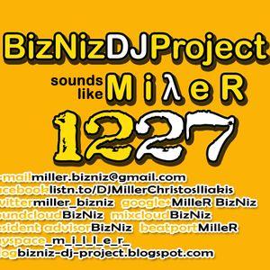 MilleR - BizNiz DJ Project 1227